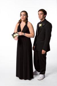 Prom Couple #8207   © Rick Ashley