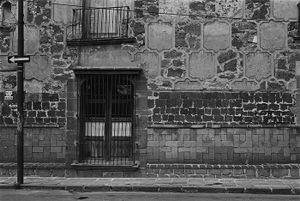 Coyocan, Mexico City                                    © Karen Strom