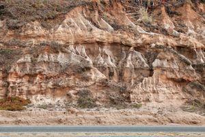 Erosion 1, 2012