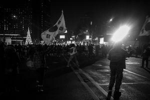 Candlelight rally #.07