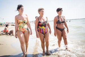 Italian Beach Society - Viareggio