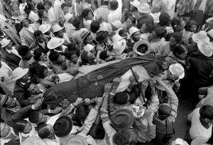"""Exhumation Festival"" Andoabatanomby, 1996"