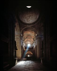 Monastery of Montederramo