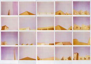 """From the series """"Composizioni"""" © Andrea Tonellotto. Courtesy of Heillandi Gallery."""
