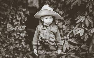 the Little Adventurer