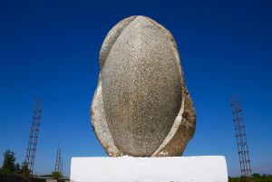 MONUMENT TO THE SEED © Diego Aráoz
