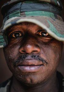 Sergeant Bobor Blackie