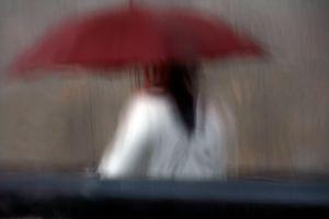 Umbrellas #1080