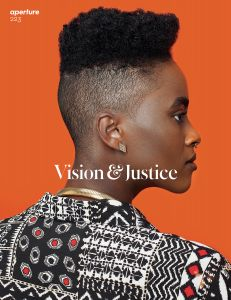 Vision & Justice.