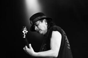 Carlos Santana - Paléo Festival 2013
