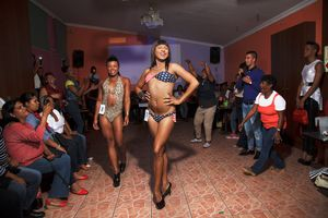 Miss Temptation Beauty Pageant 2014 Line Up