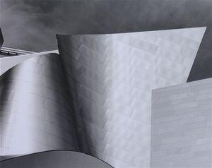 Disney Hall, 04-14-8 © Eric Blau