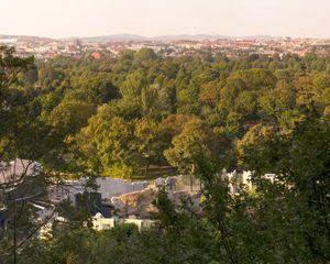 Tiergarten Schönbrunn Freunde, Wien, Austria (2014)