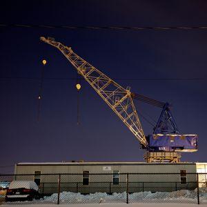 Crane, 2011