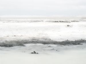 Bianco Deserto#1