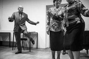 Ode to Joy | Dances for Seniors (04/16)
