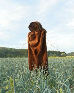 Scarecrows_Animal_France 2016