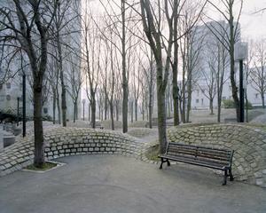 Les Tours Aillaud, Cité Pablo Picasso, Nanterre, 2013