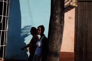 Trinidad. Cuba. 2014