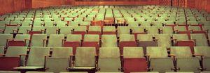Barentsburg :  Theatre