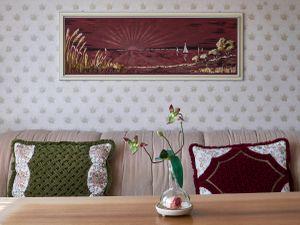 Preserved (Livingroom)