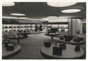 Edificio Loewe, Madrid, 1964 © Francesc Catala-Roca, courtesy of Museo ICO and PHoto Espana