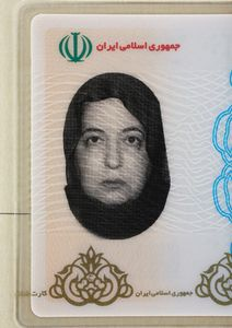 Afsaneh Mobasser, age 50