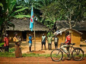 © Patrick Willocq - La Congolaise