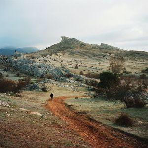 El Pardal, Sierra de Cozorla, Spain, 2013 © Antoine Bruy