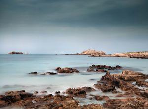 Grande RocksWest coast of Guernsey