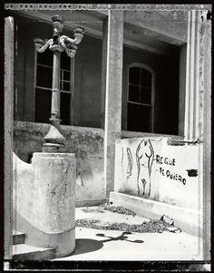 Te Quiero, Cojimar, 2001. © Elaine Ling