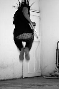 Bongani Msiza - Alternative Kidz Series, 2009.