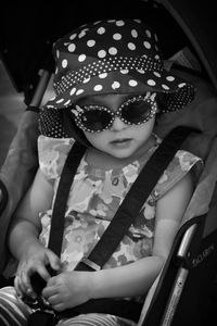 Girl at Washington Folk Festival, Glen Echo, Maryland