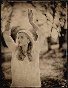 Claire © Blake Wylie