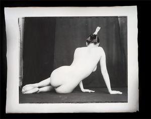Stephanie,159 x 127 cm, 2006 © Jeff Cowen