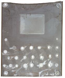 Untitled Berlin II, 155x127 cm, 2007 © Jeff Cowen