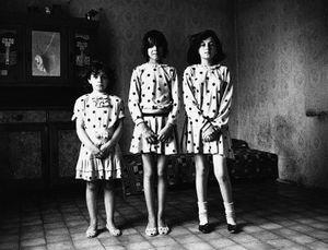 Putnok, 1992 © Judit M. Horvath