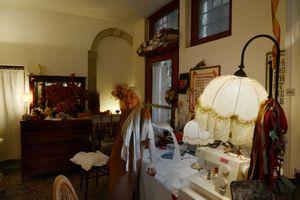 Venetian Craftsmanship - Annelie lace