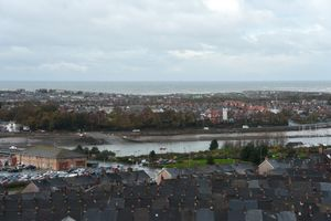 Homes & Walney Channel, Barrow-in-Furness