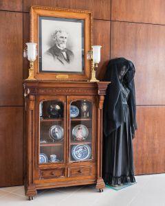 Jefferson Davis and Varina Davis