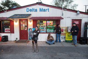 Delta Mart