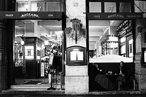 Cafe noir #2