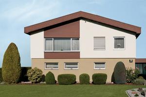 Dornbirn Houses #2 /  2013