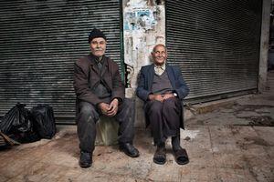 April 18, 2013 © Nish Nalbandian
