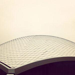 © Sebastian Weiss - Jahrhunderthalle - Location: Frankfurt am Main, Germany - Architect: Friedrich Wilhelm Kraemer