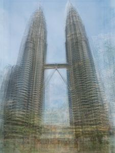 Kuala Lumpur, from the series Photo Opportunities © Corinne Vionnet