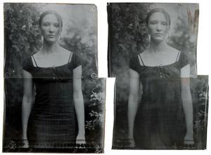 Nathalia 350 x 258 cm 2007 © Jeff Cowen