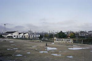 Pantin 2008 © Benoit Fougeirol