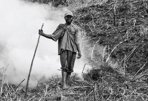 the Peasant (Bunyatenge)