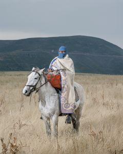Thabo Ntoi - Ha Muahloli, Lesotho